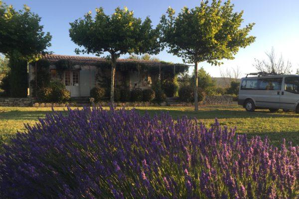 Provence-Spain Tour