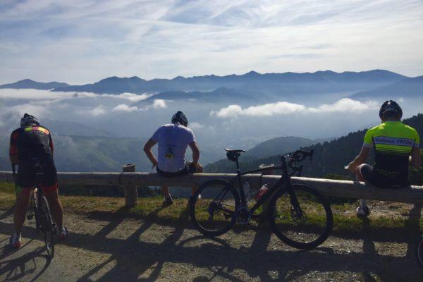 Pyrenees France Spain 2019