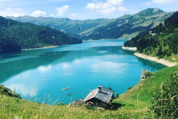 La Route des Grandes Alpes 2020