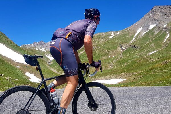 Alpine Raid 2019 with TdF day