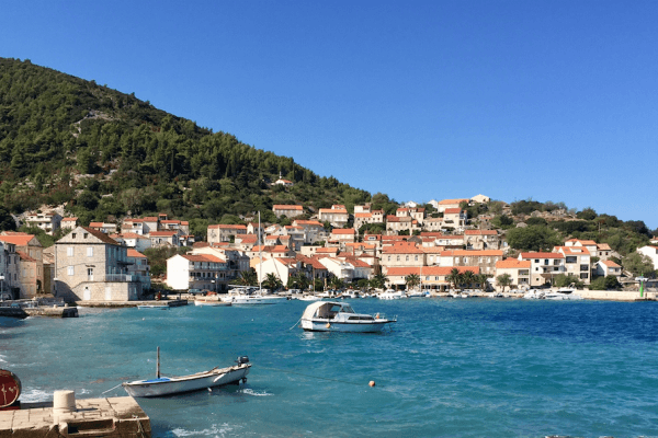 Croatia Tour 2019